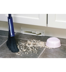 Cleaning accessory VacPan