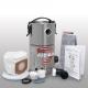 Central Vacuum cleaner ATOMIC
